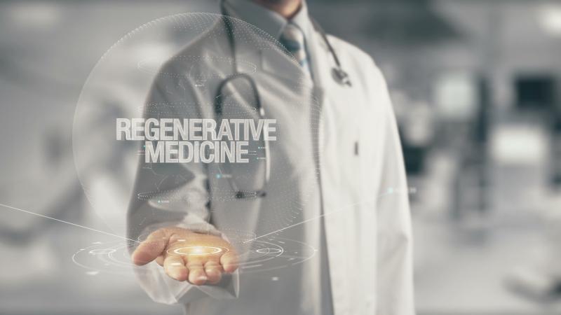 IStock-821148970- regenerative med